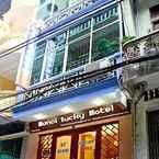 EXTERIOR_BUILDING Hanoi Lucky I Hotel