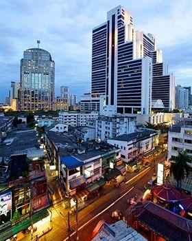 VIEW_ATTRACTIONS โรงแรมซิตรัส สุขุมวิท 22 กรุงเทพฯ