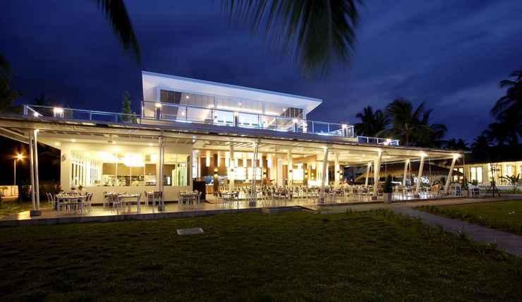 Kantary Beach Hotel Villas Suites Pakarang Thailand