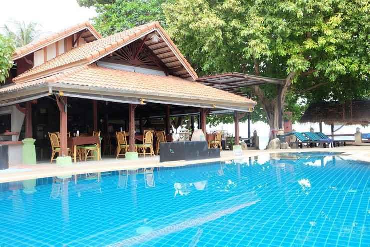 SWIMMING_POOL Chalala Samui Resort