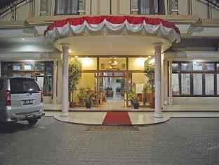 EXTERIOR_BUILDING Hotel 3 Intan Cilacap