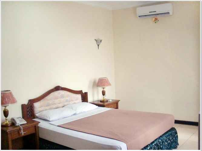 BEDROOM Hotel 3 Intan Cilacap