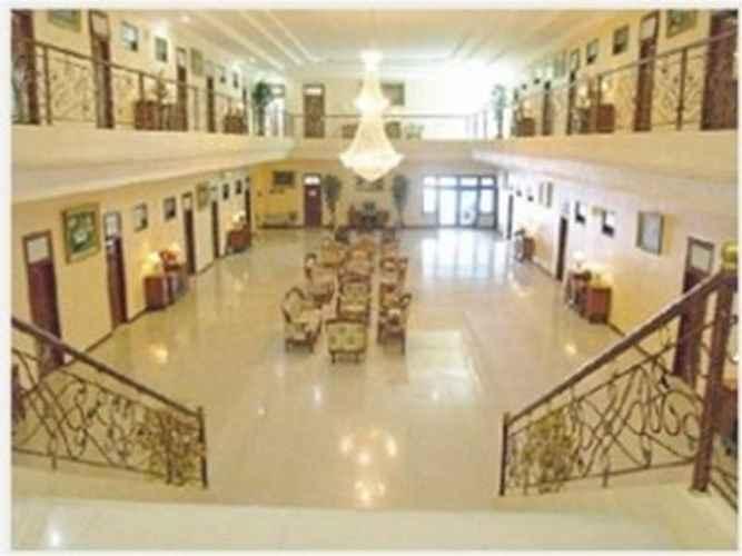 LOBBY Hotel 3 Intan Cilacap