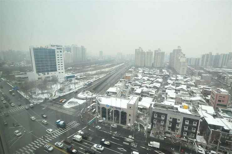 VIEW_ATTRACTIONS Golden Forest Residence Dongdaemun