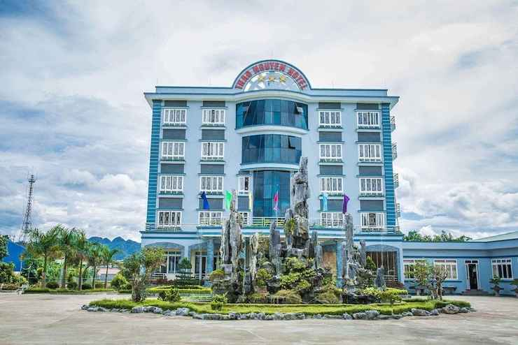 EXTERIOR_BUILDING Thao Nguyen Hotel