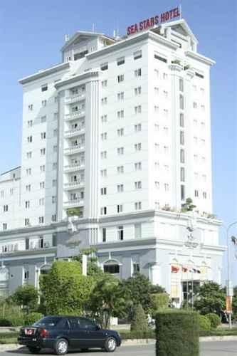 EXTERIOR_BUILDING Sea Stars International Hotel