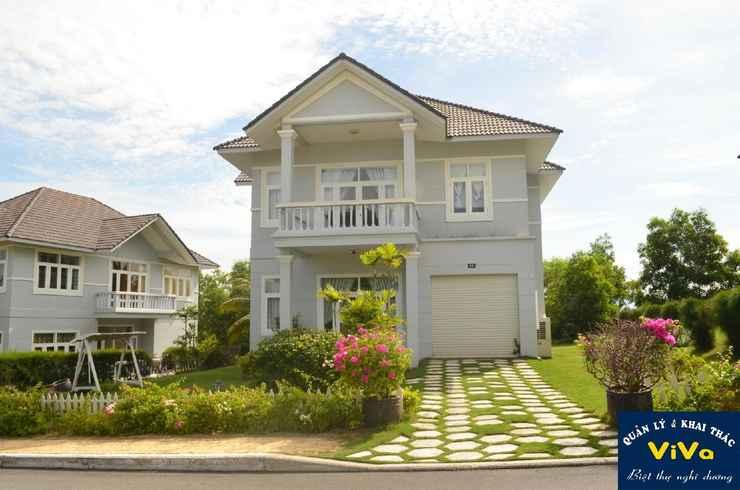 EXTERIOR_BUILDING Viva Villa Phan Thiet