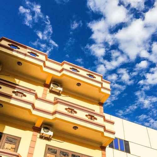 EXTERIOR_BUILDING Lê Lodge Ninh Binh