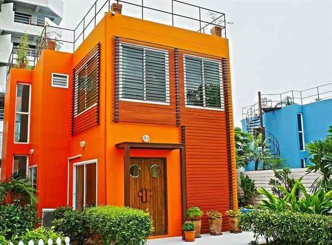 EXTERIOR_BUILDING Zea Za Villa