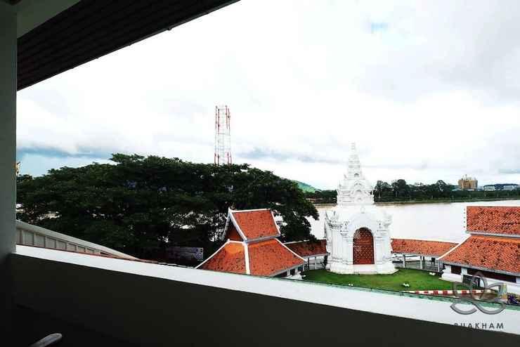 VIEW_ATTRACTIONS Buakum Resort