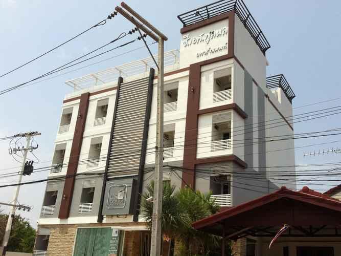 EXTERIOR_BUILDING C.S. Poonpol Apartment