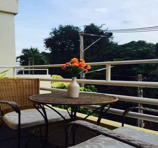 BEDROOM Baan Rao Holiday Home Hua Hin