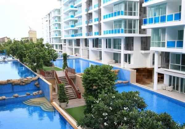 SWIMMING_POOL My Resort Hua Hin A303