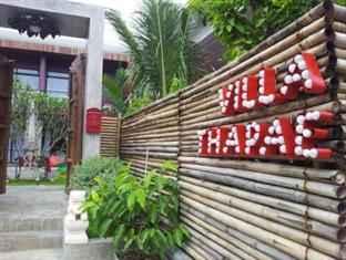 EXTERIOR_BUILDING Villa Thapae