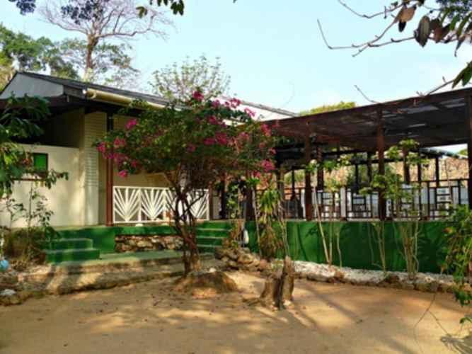 EXTERIOR_BUILDING Rayang Phurin Resort
