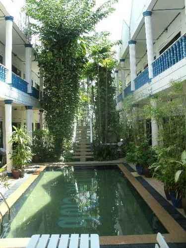 SWIMMING_POOL โรงแรม เดอะ คลับ กมลา