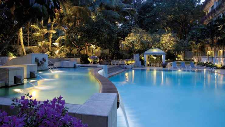 SWIMMING_POOL Shangri-La Apartments Singapore
