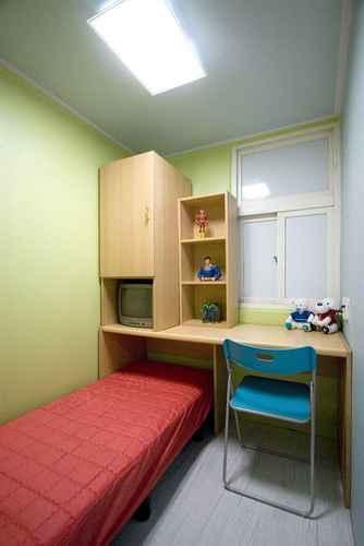 BEDROOM Mini Residence