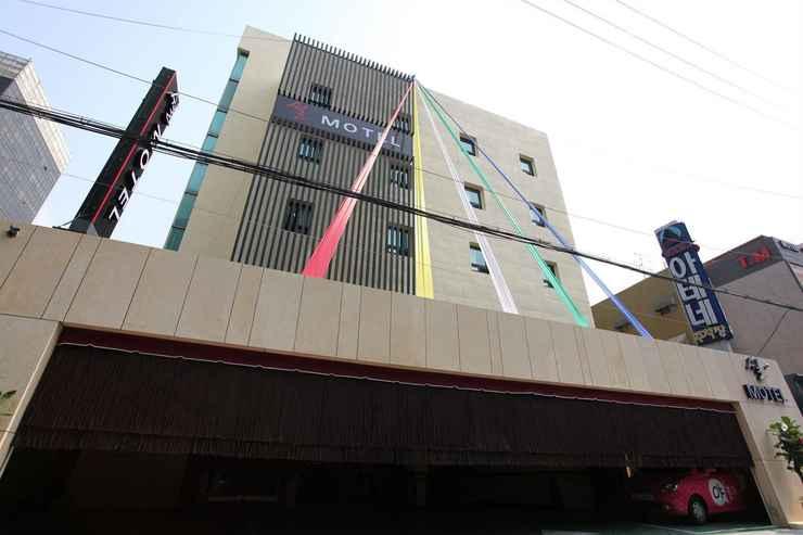 EXTERIOR_BUILDING โรงแรมชีล