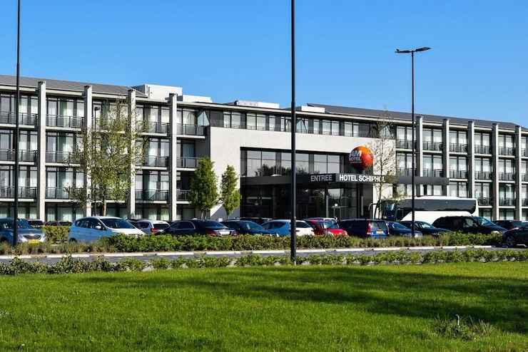 EXTERIOR_BUILDING Van Der Valk Hotel A4 Schiphol