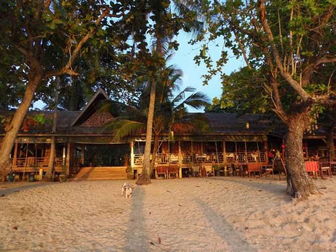 EXTERIOR_BUILDING Koh Jum Lodge