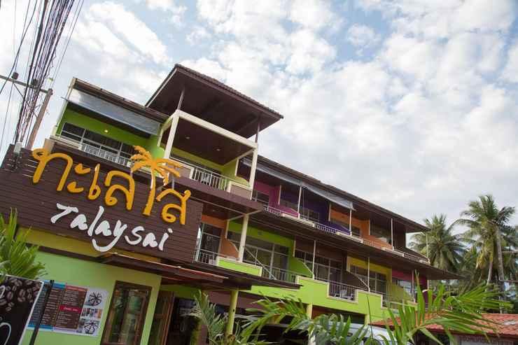 EXTERIOR_BUILDING Talay Sai @ Thung Wua Laen