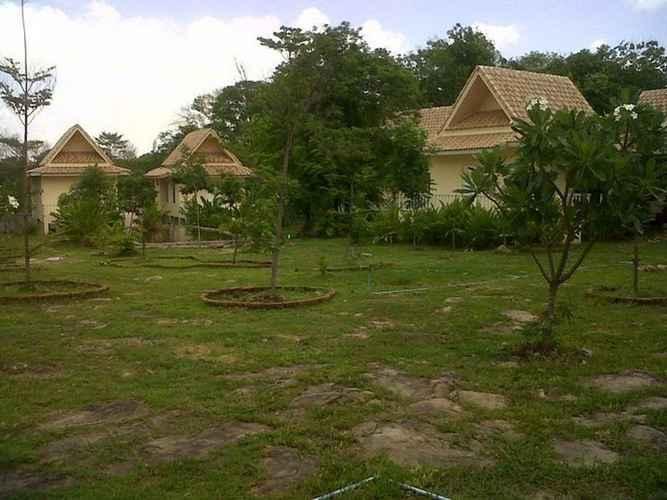 COMMON_SPACE Taramaya Resort