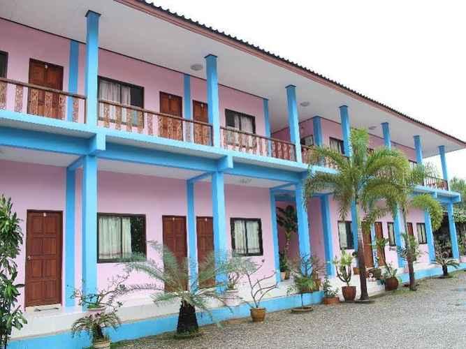 EXTERIOR_BUILDING Tawan Ron Resort