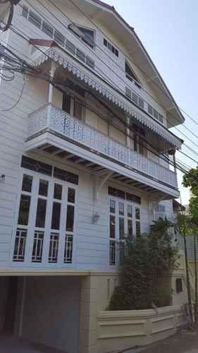 EXTERIOR_BUILDING Villa Mungkala