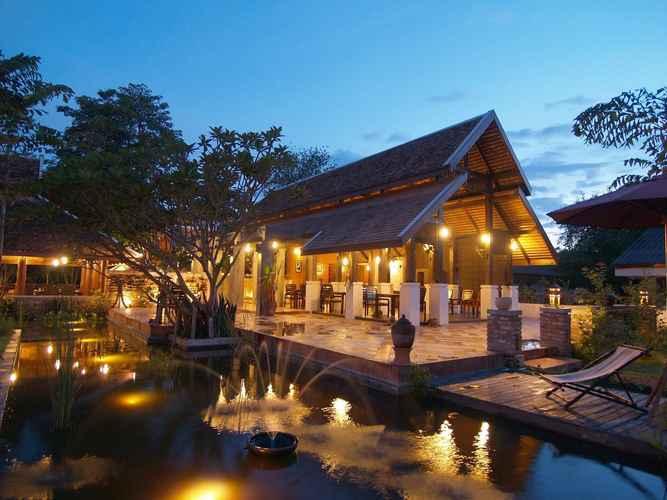 RESTAURANT Baan Fadow Family Resort