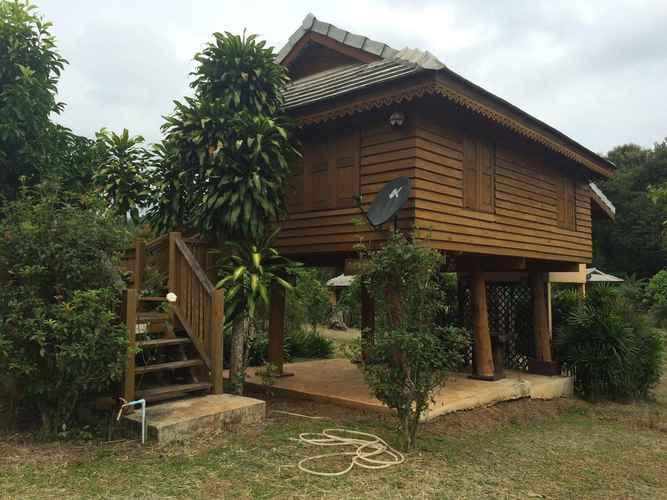 EXTERIOR_BUILDING Baan Lhong Doi Resort