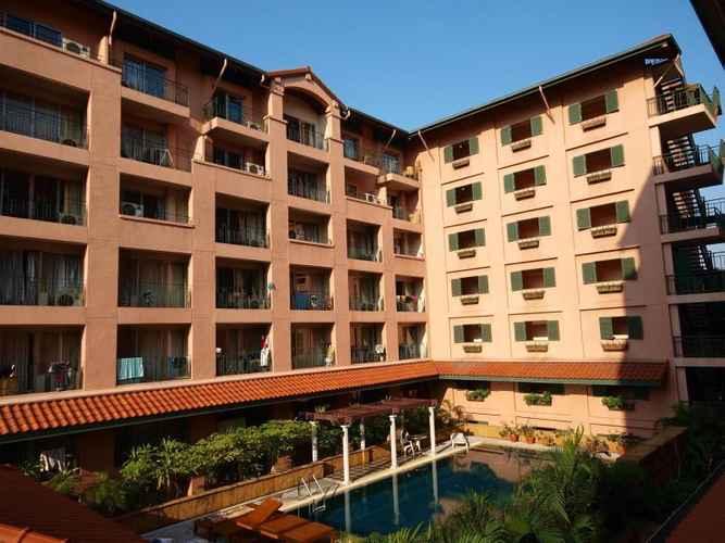 EXTERIOR_BUILDING Nonsi Residence Sathorn Bangkok