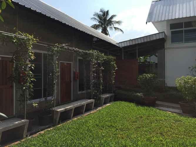 EXTERIOR_BUILDING Zan Pla Nade Guesthouse