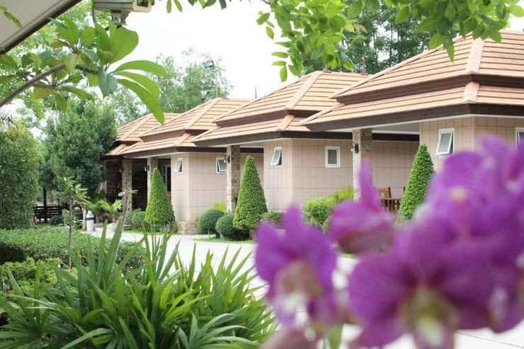 EXTERIOR_BUILDING Nanthachart Resort