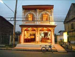 EXTERIOR_BUILDING Baan Ingoon Guesthouse