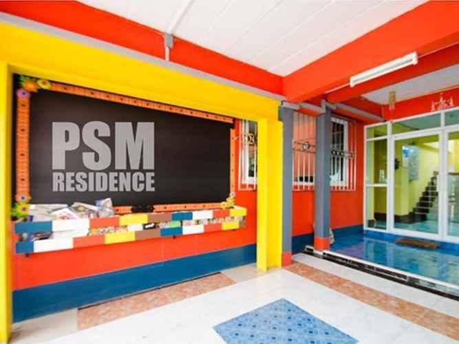 COMMON_SPACE Psm Apartment