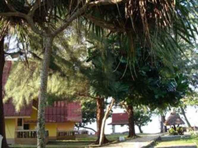 EXTERIOR_BUILDING Andaman Beach Resort