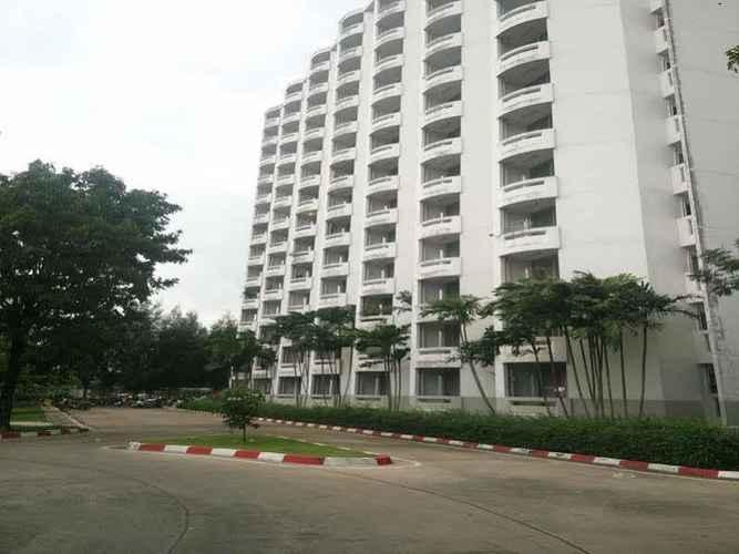 EXTERIOR_BUILDING D-Luxx Thammasat Apartment