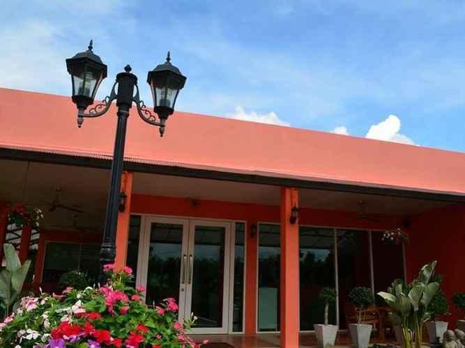 EXTERIOR_BUILDING Lemon Garden Resort
