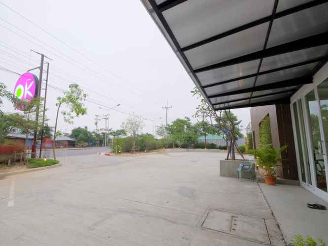 COMMON_SPACE OK Resort Laemchabang
