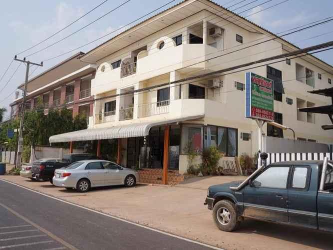 EXTERIOR_BUILDING Phuttipong Apartment