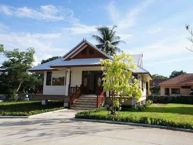 EXTERIOR_BUILDING Andaman Holiday Beach House