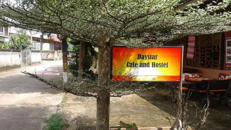 EXTERIOR_BUILDING Daystar Cafe and Hostel