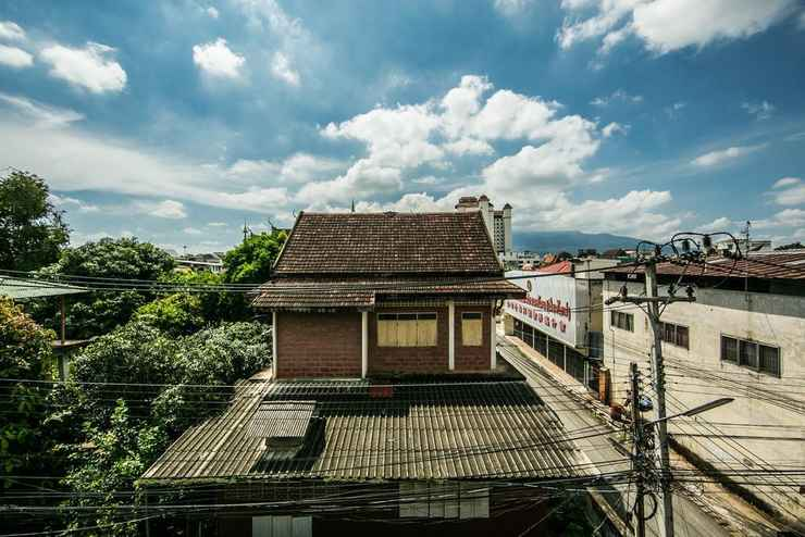 VIEW_ATTRACTIONS Together Hostel Chiang Mai