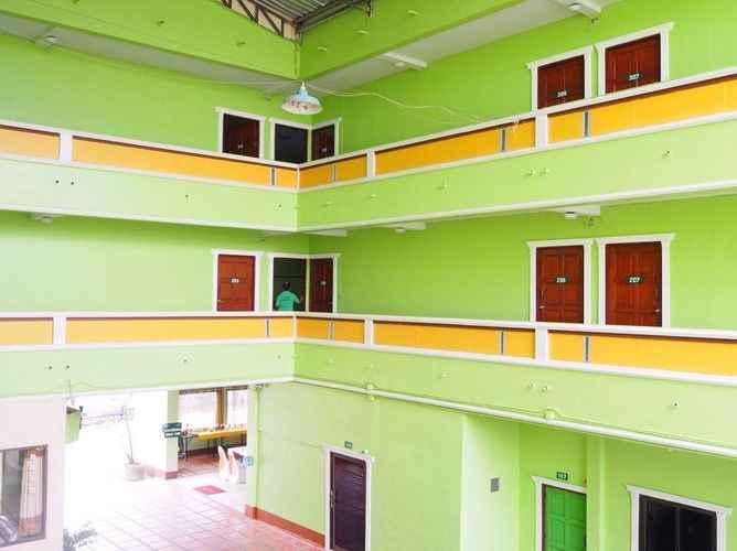 LOBBY Yunnan Hotel