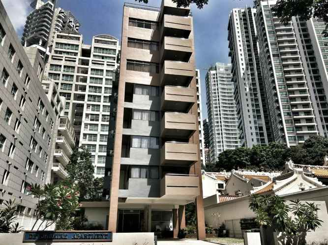 EXTERIOR_BUILDING Greatwood Hospitality Pte Ltd