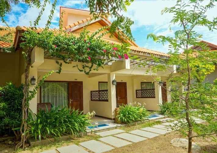 EXTERIOR_BUILDING Hon Co Ca Na Resort