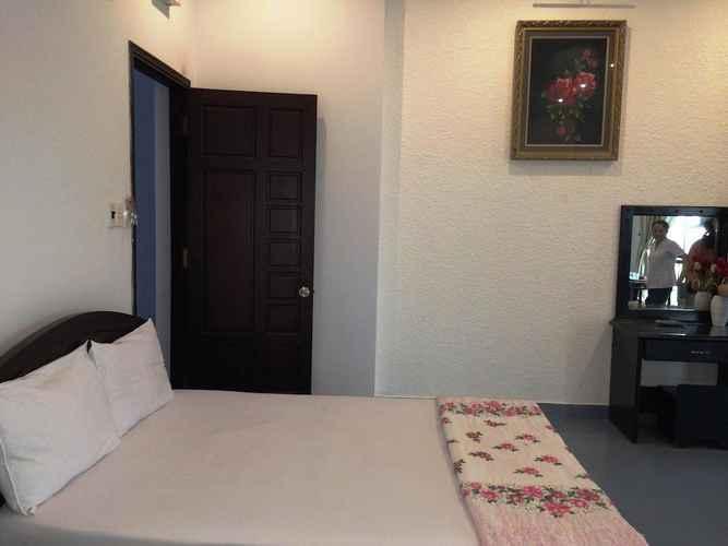 BEDROOM Nam A 1 Hotel