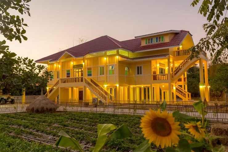 EXTERIOR_BUILDING Ban Phraya Lanna Rimnam