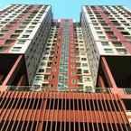 EXTERIOR_BUILDING Bts Residence